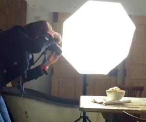 laboratorio fotografia caycanthus