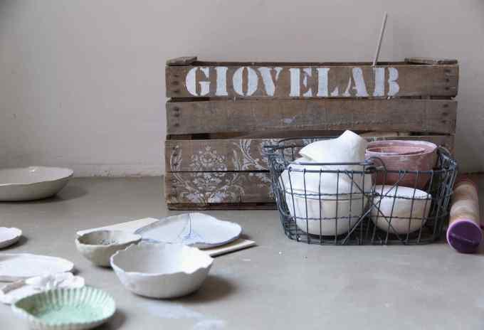 Laboratorio di porcellana con Giovelab – 23maggio