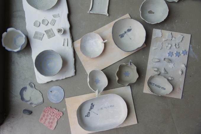 Laboratorio di porcellana con Giovelab – 16maggio