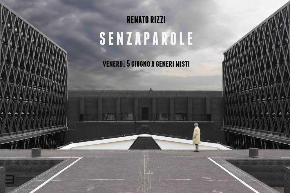 Renato Rizzi teatro elisabettiano Danzica Rovereto Generi Misti