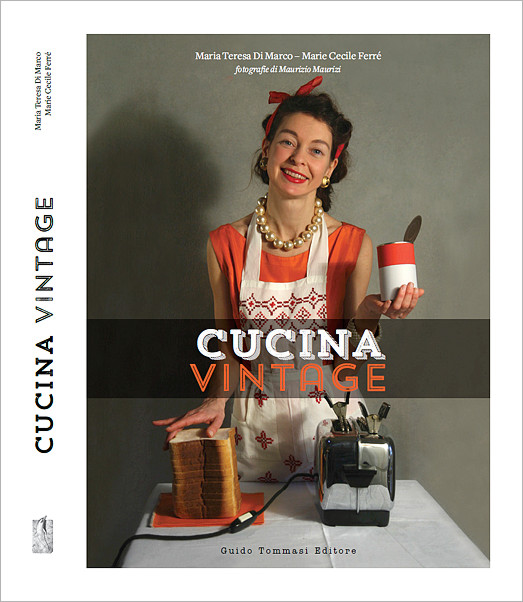 Cucina Vintage Generi Misti