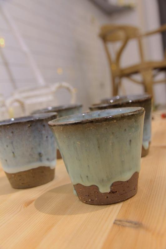 Matthias Kaiser ceramica