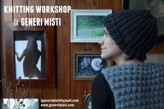 knitting lab generi misti